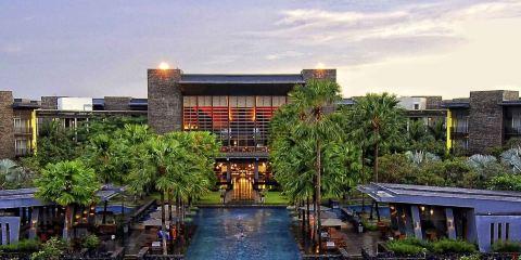 新加坡航空+巨港諾富特酒店