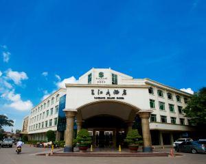 香港-永珍自由行 香港航空三江大酒店