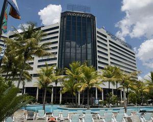 香港-加拉加斯自由行 法國航空公司-加拉加斯尤羅比爾丁套房酒店