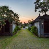 藏紅花塞米亞克巴厘島別墅