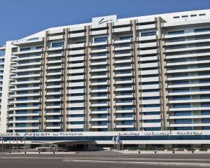 香港-貝魯特自由行 卡塔爾航空-洛塔納若詩阿家酒店