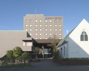 香港-小松自由行 長榮航空小松經濟酒店