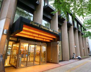 香港-仙台自由行 中國國際航空仙台法華俱樂部酒店