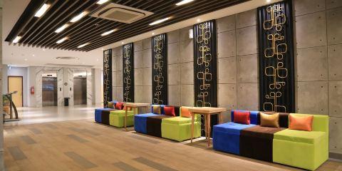 印尼嘉魯達航空+馬里奧伯勒阿亞爾塔酒店