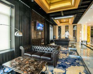 香港-哈巴羅夫斯克自由行 韓亞航空公司-哈巴羅夫斯克黃金時代酒店