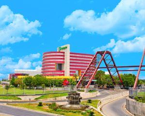 香港-蒙特雷自由行 美國聯合航空方迪多拉蒙特雷公園假日酒店