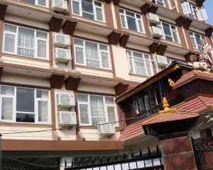 香港-加德滿都自由行 中國國際航空諾爾布林卡精品酒店