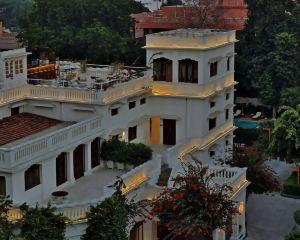 香港-勒克瑙自由行 印度捷特航空公司-勒克瑙樂布亞酒店
