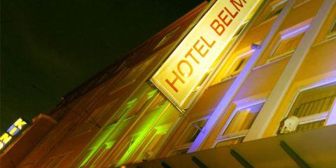 英國航空+薩爾茨堡市廣場旅館