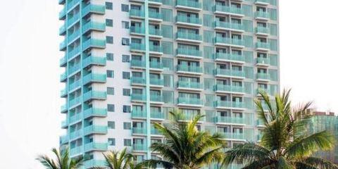 長榮航空+樂卡爾特峴港海灘酒店