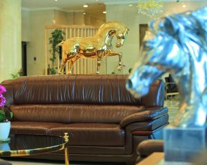 香港-濟州自由行 釜山航空-濟州琥珀酒店