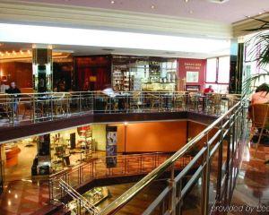 香港-斯圖加特自由行 Etihad Airways瑪麗蒂姆斯圖加特酒店