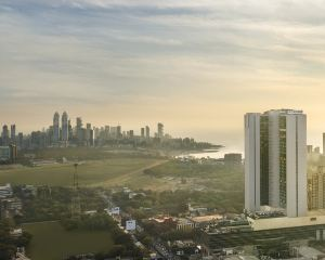 香港-孟買自由行 印度捷特航空公司聖瑞吉孟買酒店