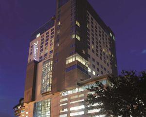 香港-約翰尼斯堡自由行 印度捷特航空公司約翰內斯堡桑頓麗笙酒店