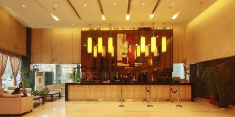 香港航空上海徐匯瑞峯酒店