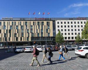 香港-坦佩雷自由行 法國航空公司-斯堪迪克坦佩雷城市酒店