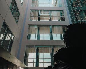 香港-巨港自由行 新加坡航空阿爾特斯酒店