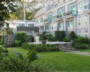 香港-暹粒自由行 柬埔寨航空-J7酒店