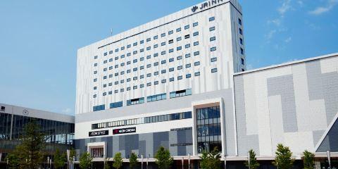 長榮航空旭川JR酒店
