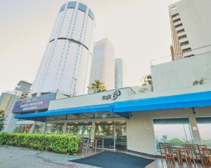 香港-科倫坡自由行 中國國際航空公司科倫坡嘎拉達瑞酒店