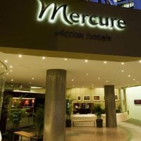 珀斯美爵酒店(Mercure Perth)