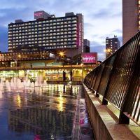 曼徹斯特市中心大不列顛酒店(Britannia Hotel City Centre Manchester)