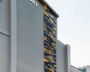 香港-賴布爾自由行 印度航空公司-賴普爾HYATT酒店