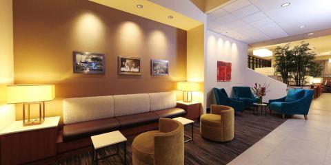 海南航空紐約法拉盛/拉瓜地亞機場凱悅嘉軒酒店