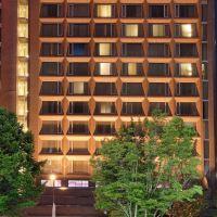 喬治亞廷貝斯特韋斯特精品特選酒店(Georgian Court Hotel, BW Premier Collection)