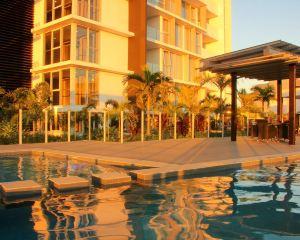 香港-羅克漢普頓自由行 澳洲航空-羅克漢普頓帝國公寓式酒店