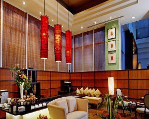 香港-合艾自由行 泰國國際航空公司合艾盛泰樂酒店