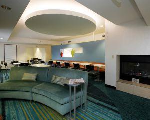 香港-安克雷奇自由行 美國達美航空公司-安克雷奇市中心區萬豪春丘酒店