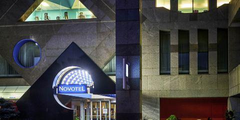 印度捷特航空公司諾富特多倫多北約克酒店