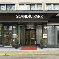 斯德哥爾摩斯堪迪克公園酒店(Scandic Park Stockholm)
