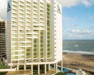 香港-圣路易斯自由行 法國航空公司-聖路易斯魯澤洛斯酒店