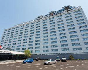 香港-海參崴自由行 大韓航空-海參崴阿茲姆特酒店