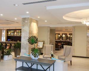 香港-巴拿馬城自由行 加拿大航空公司-行政酒店