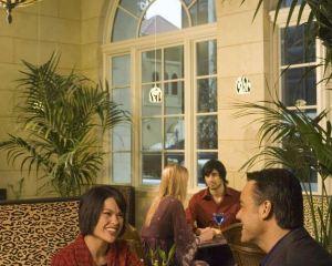 香港-斯波坎自由行 美國達美航空公司-達文波特大樓簽名收藏酒店