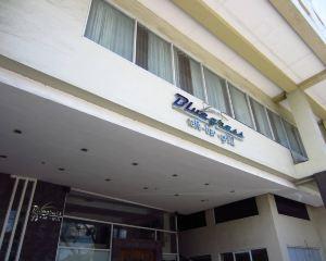 香港-巴科洛德自由行 菲律賓航空公司OYO 550 東方景觀酒店