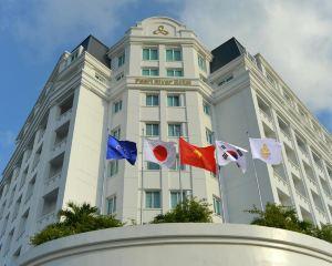 香港-海防自由行 國泰航空-珍珠江酒店