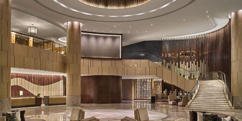 香港航空胡志明市新世界酒店