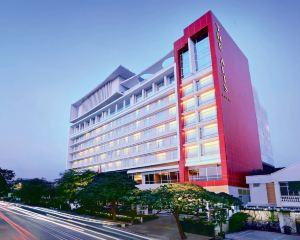香港-巨港自由行 印尼嘉魯達航空阿爾特斯酒店
