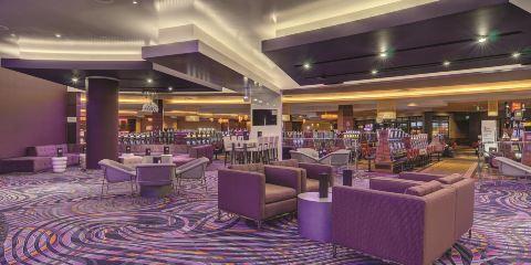 美國聯合航空底特律米高梅酒店