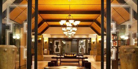 埃塞俄比亞航空+薩弗裏酒店