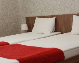 香港-伊爾庫茨克自由行 國泰航空-莫塔沙卡酒店