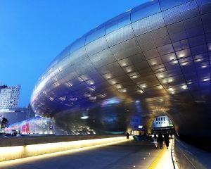 香港-首爾 4天自由行 韓國德威航空+首爾明洞乙支路彩鴻酒店