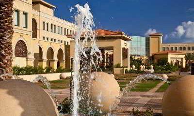 埃塞俄比亞航空+吉布提皇宮凱賓斯基酒店