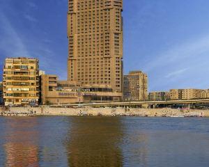 香港-開羅自由行 國泰航空-拉姆西斯希爾頓酒店&賭場