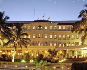 香港-馬普托自由行 卡塔爾航空-波拉納薩勒納酒店