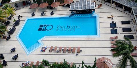 肯尼亞航空公司+艾科套房酒店
